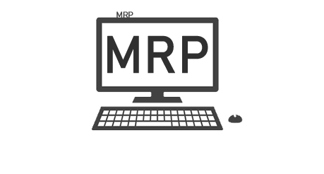We offer MRP business systems and consultations